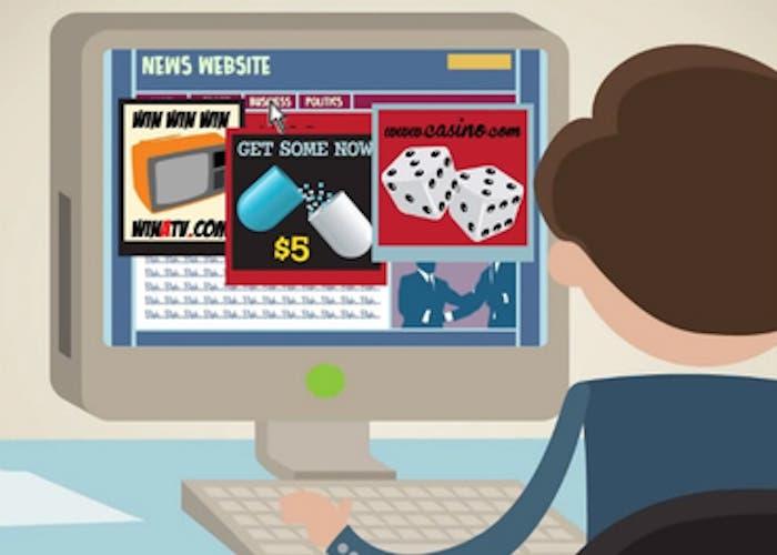 anuncios internet