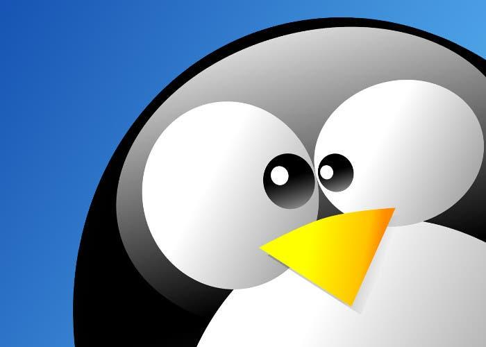 Tux, la mascota de Linux