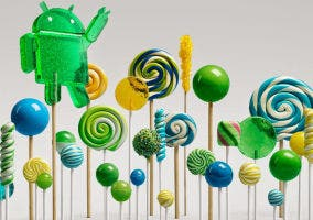 Lollipop, imagen de varias piruletas