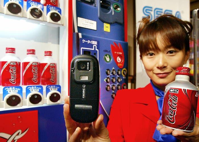 Pago NFC en Japón
