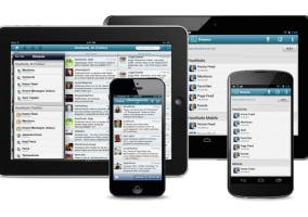 App movil