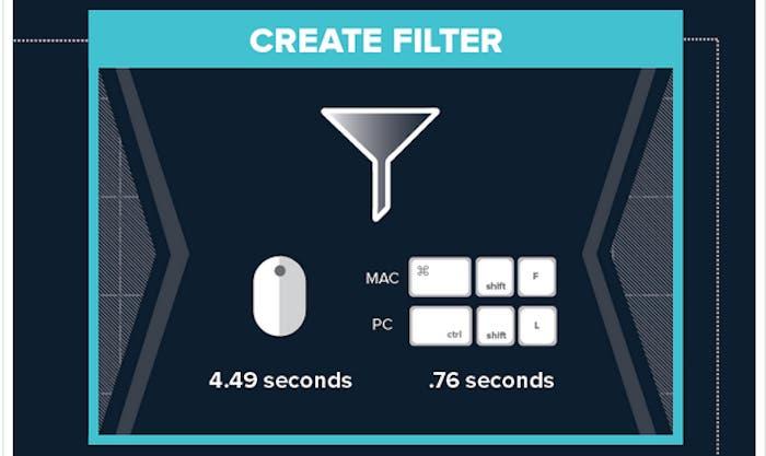 Crear un filtro