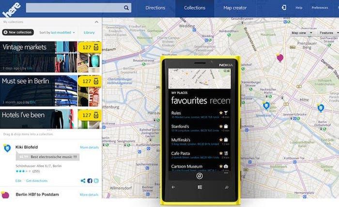 Nokia-Here-Maps-Lumia