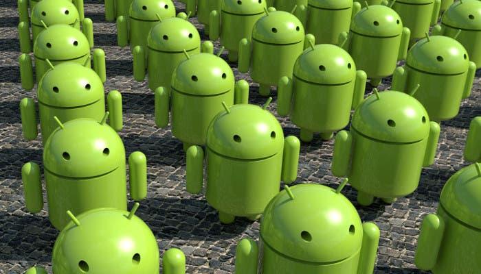 Ejército de androides