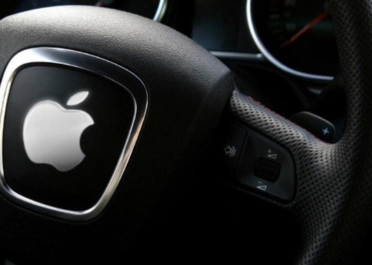 Apple Car, el coche de Apple