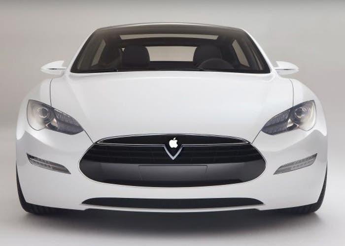 El iCar, el coche de Apple