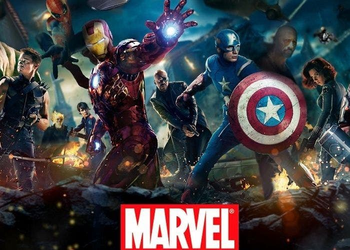 Universo cinematográfico Marvel, tercera fase