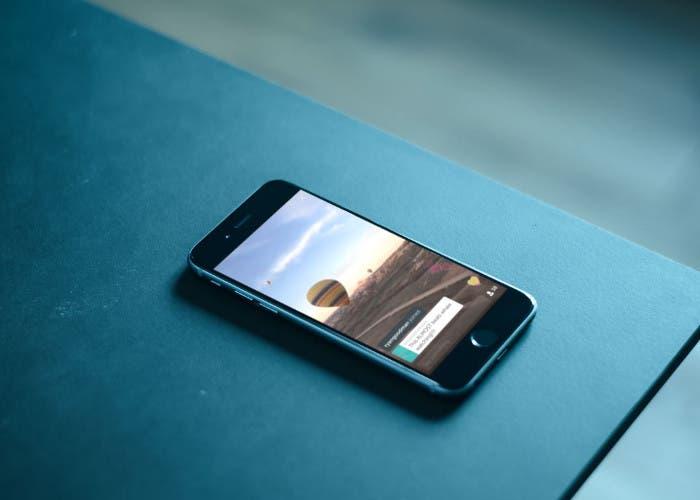 Imagen promocional de la app PeriscopeImagen promocional de la app Periscope