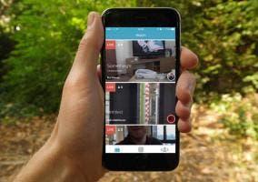Periscope, la app de streaming en direco de Twitter
