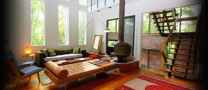 Airbnb casa