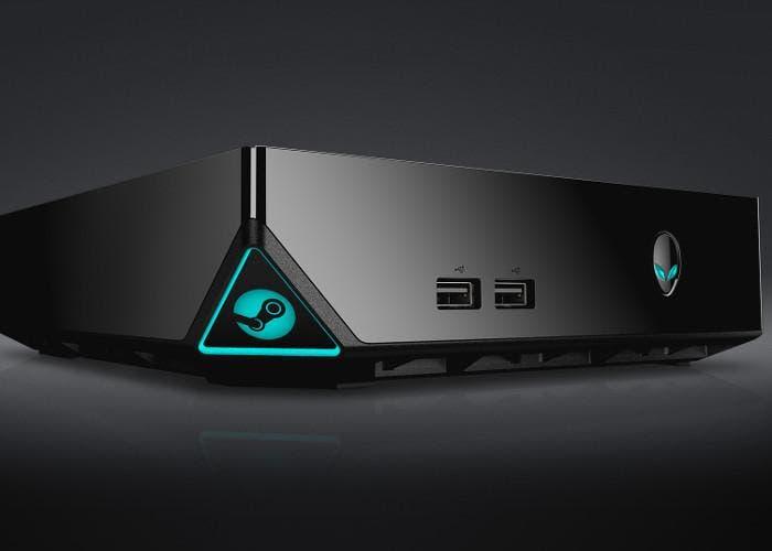 Alienware Steam Machine