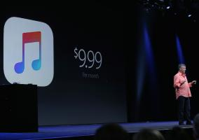 Apple Worldwide Developers Conference Opens In San Francisco