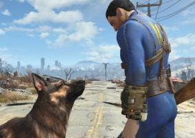 Imagen del videojuego Fallout 4