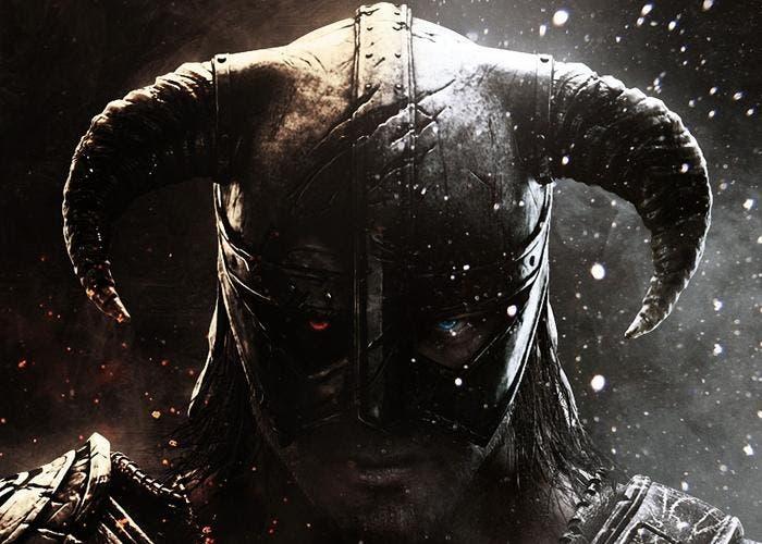 Imagen del videojuego The Elder Scrolls V: Skyrim