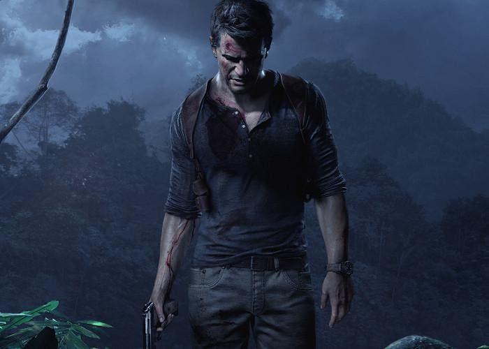 Imagen del videojuego Uncharted 4: A Thief's End