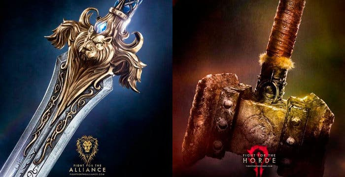 Horda y alianza