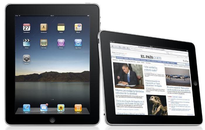 iPad de primera generación
