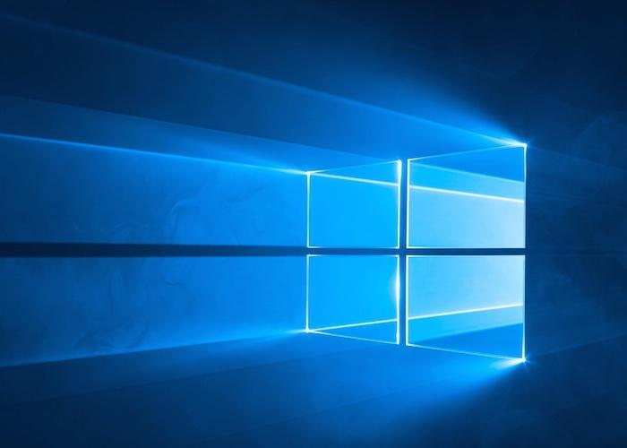 Fondo de escritorio de Windows 10