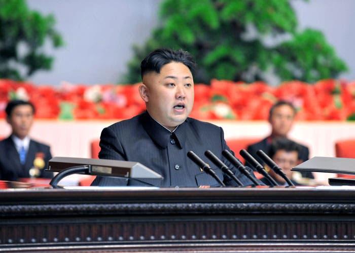 Líder de Corea del Norte
