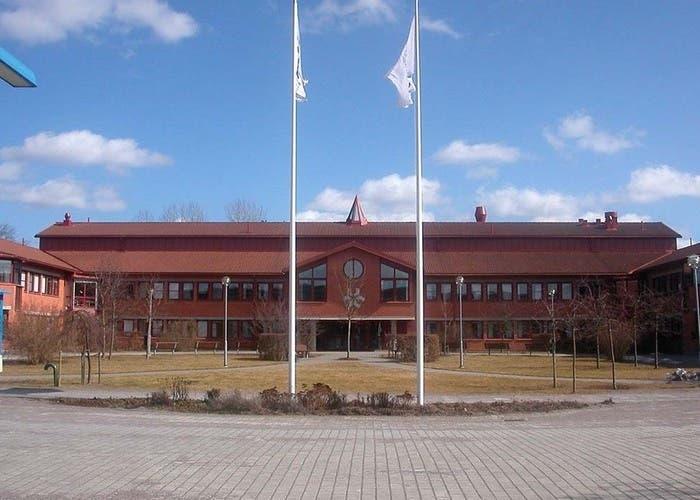 Imagen de la Universidad de Linköping
