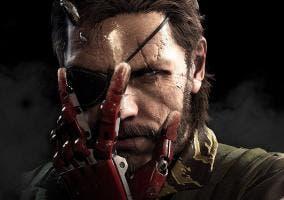 Imagen promocional del videojuego Metal Gear Solid V: The Phantom Pain