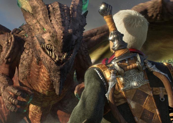 Scalebound, un juego exclusivo de Xbox One