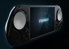 SMACH Zero, la Steam Machine portátil