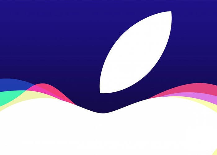 Apple Keynote 2015