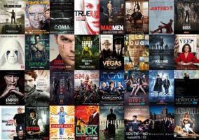 Las series que estrenan en otoño 2015
