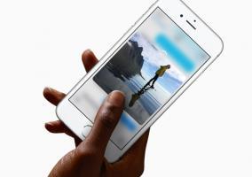 iPhone 6s, el smartphone de Apple