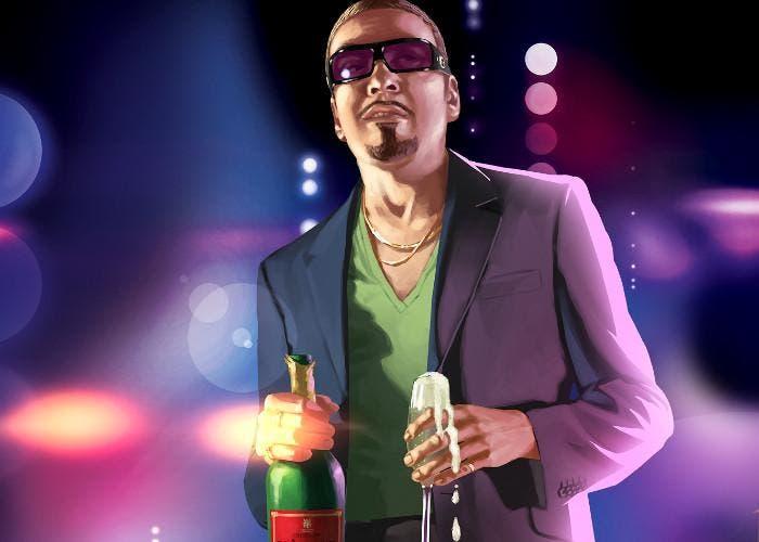 DLC de Grand Theft Auto IV