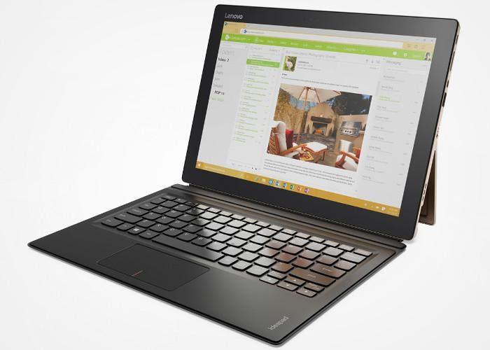 Ordenador 2-en-1 Lenovo IdeaPad Miix 700