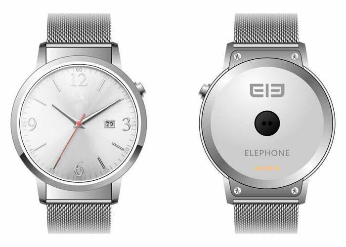 Smartwatch Ele Watch