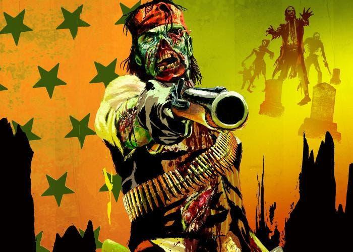Undead Nightmare, el DLC de Red Dead Redemption