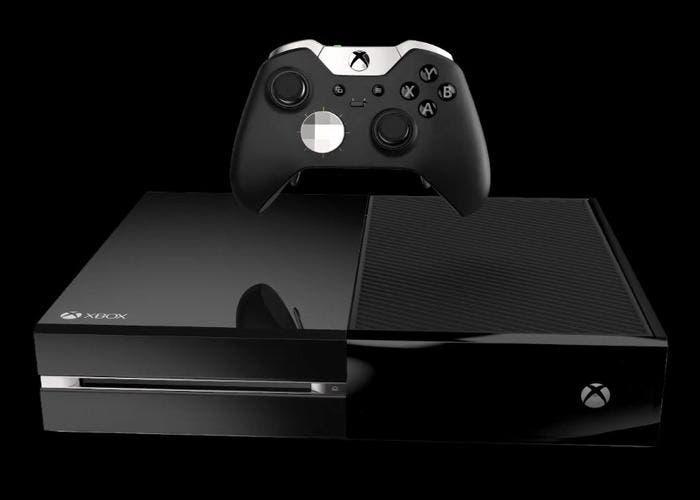 Videoconsola Xbox One Elite