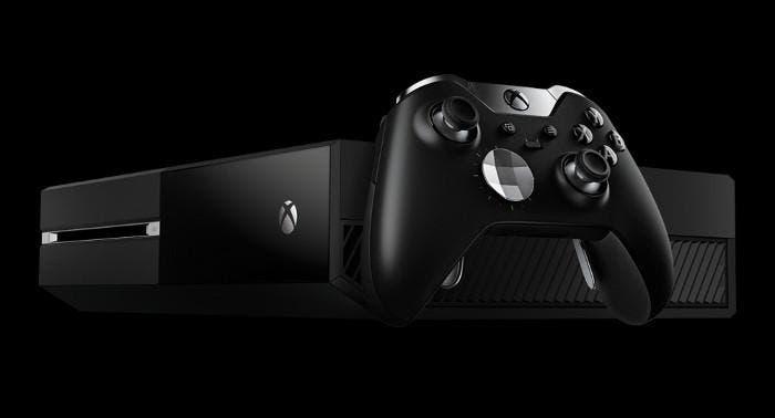 Consola de juegos Xbox One Elite