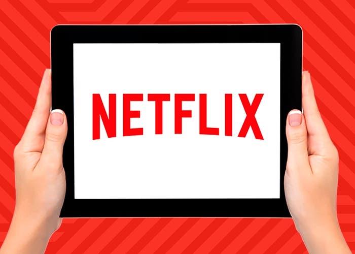 Netflix análisis