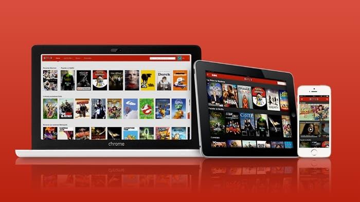 Plataformas Netflix