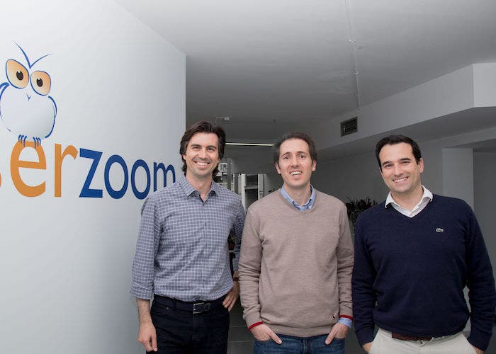 UserZoom fundadores