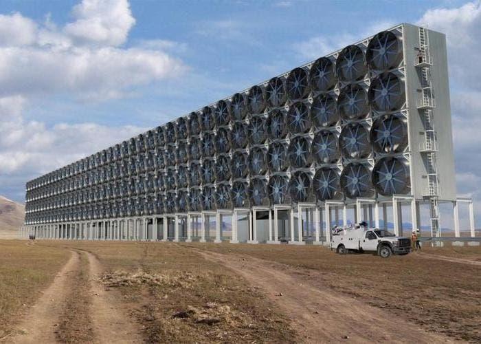 Carbon Engineering