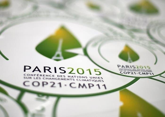 Cumbre Clima París