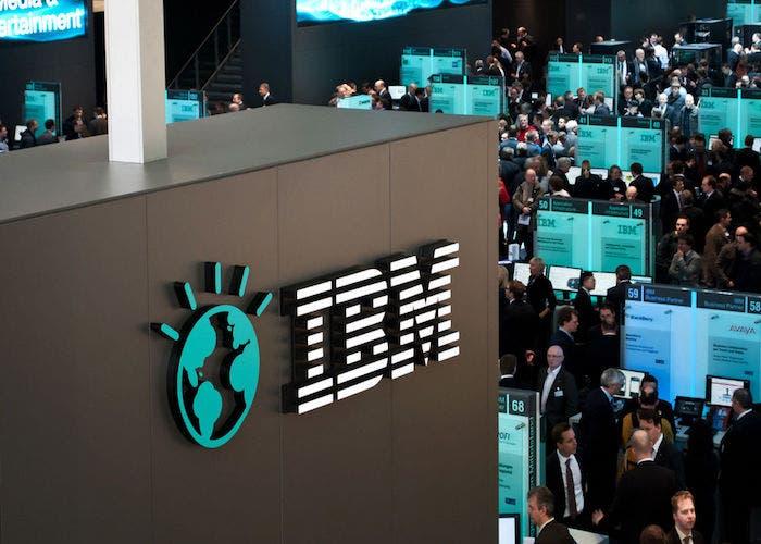 IBM empresa