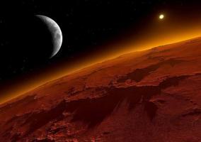 La NASA busca voluntarios