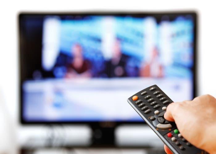 Series Televisión
