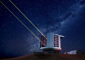 Telescopio Magallanes Atacama 2