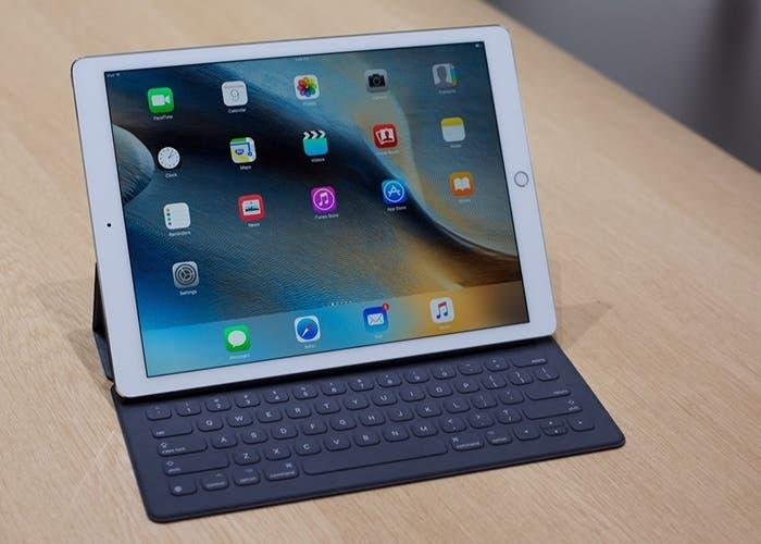 Así luce el iPad Pro, que supuestamente desbancará a los PCs