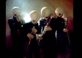 Cantina Band Star Wars