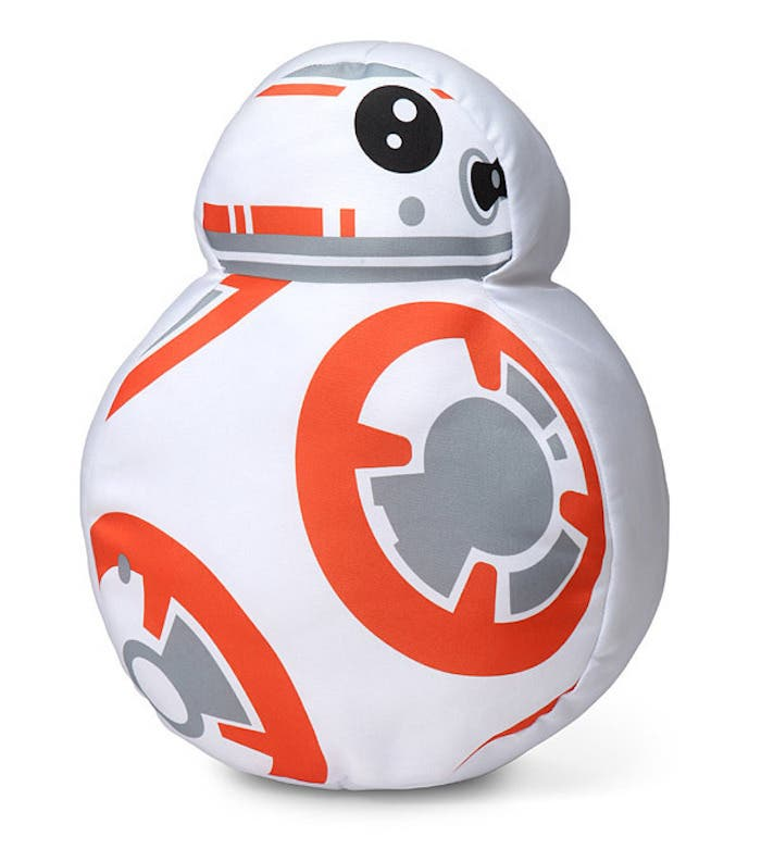 Cojín BB-8