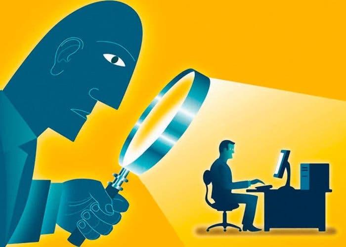 Gobiernos Espías