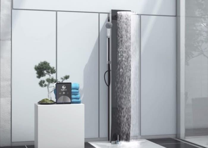 Hamwells e shower